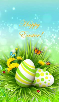 Easter Songs, Easter Art, Easter Crafts, Happy Easter Quotes, Happy Easter Greetings, Happy Easter Wallpaper, Easter Illustration, Easter Backgrounds, Easter Pictures