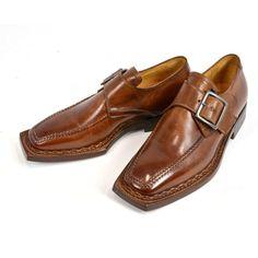 この靴、迫力ありますね!    貴重 Stefano Branchini ステファノブランキーニ ノルベジェーゼ製法 Uチップ【6 1/2】ブラウン【D2223】【Only One】【楽天市場】
