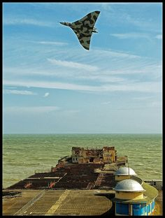 Vulcan Bomber | Flickr - Photo Sharing!