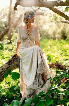 Backyard Beauty Dress - Short, Multi, Floral, Ruffles, A-line, Cap Sleeves, Scoop, Daytime Party