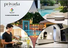 Iconic property at Calangute Goa with world class amenities & interiors. Relax with your friends & family 15 days a year while your investment at Privada gives you a fixed monthly returns. Be smart invest now