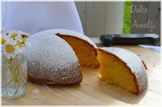 Dolce di Amalfi Ingredienti per uno stampo a semisfera da 18 cm di diametro  160 g di zucchero a velo 130 g di burro morbido 100 g di uova intere a temperatura ambiente (circa 2) 100 g di latte fresco intero a temperatura ambiente 100 g di farina di mandorle 80 g di farina 00 50 g di fecola di patate scorza grattugiata di 2 limoni costa d'Amalfi 1 cucchiaino di estratto di vaniglia (oppure i semini di un baccello di vaniglia) 60 g di scorza di limone candita 5 g di lievito in polvere per…