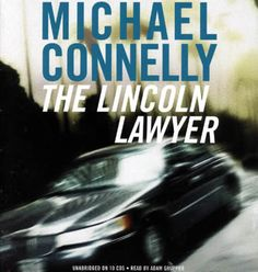Great movie...Fantastic book. Intriguing lawyer work mixed with a cocky yet brilliant lawyer as he gets caught up in a murder trial with a client he knows is guilty. Thats what I call a recipe for a great mystery. Connelly writes about Micky Haller, whose practice is set in the back seat of his Lincoln, tries to find a way to not in get with into trouble with law but yet find a way to help his conscience and bring a killer to justice. Amazing novel.