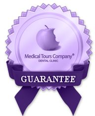 We provide the safest guarantee system for absolutely all kind of treatment done in our clinic. / www.medicaltours.co.uk Belfast, Clinic, Dental, Tourism, Medical, Turismo, Medicine, Teeth, Med School