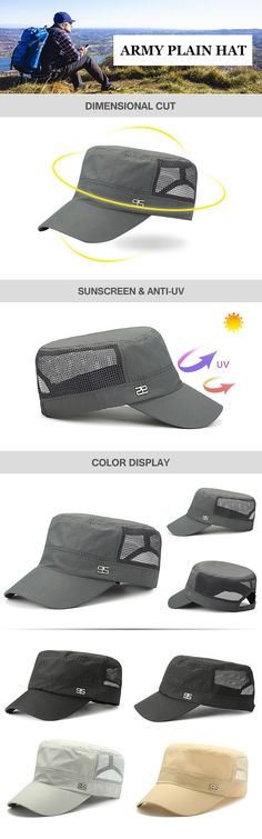 US$8.88+Free shipping. Men's Cap, Men's Fashion, Beret Hat, Golf Hat, Baseball Hat, Cabbie Hat, Fisherman Hat. Color: Black, Ivory, Dark Gray, Gray. Love casual and outdoor style!