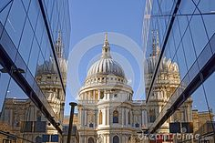 St. Pauls Cathedral - Download From Over 41 Million High Quality Stock Photos, Images, Vectors. Sign up for FREE today. Image: 67548848