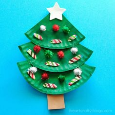 https://iheartcraftythings.com/paper-plate-laced-christmas-tree-craft.html
