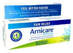 arnicare gel i used for bruising
