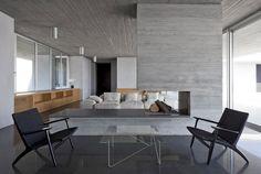 Private House In Italy By Osa Architettura E Paesaggio