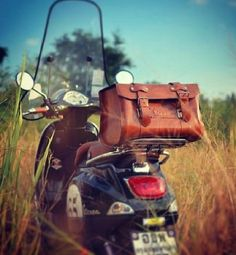 Thinking to add this kind of bag to my LX....