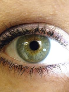 lynda olsen Green EYE-1-13 by luckylynda74, via Flickr