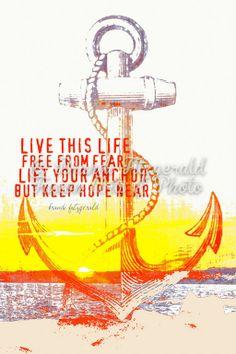 anchor qoutes