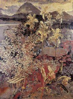 Gia Đình Lâm Bích :: Xem chủ đề - Nguyễn Gia Trí, bậc đạo sư của sơn mài nghệ thuật