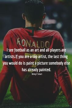 Being x Smart: Cristiano Ronaldo inspirational Quotes with image Cristiano Ronaldo Quotes, Cristino Ronaldo, Cristiano Ronaldo Juventus, Neymar, Powerful Motivational Quotes, Inspirational Quotes With Images, Motivational Quotes For Students, Football Quotes, Soccer Quotes