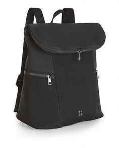 Sweaty Betty - All Sport Backpack - black