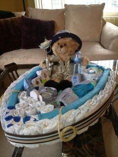 Resultado de imagen para how to make baby shower