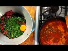 Palak Paneer, Ale, Spicy, Spaghetti, The Creator, Ethnic Recipes, Food, Youtube, Ale Beer