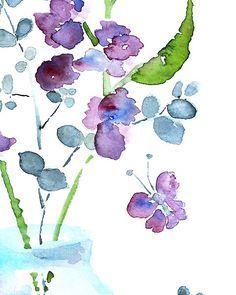 Este listado está para un 8 x 10 o 11 x 14 pulgadas archivo arte grabado de mi acuarela original pintura mantenimiento de la primavera 9. Título: Mantenimiento de primavera 9 TAMAÑO: 8 x 10 impresa en papel de 8,5 x 11 pulgadas o 11 x 14 pulgadas. ORIENTACIÓN: Retrato; imagen muestra verticalmente. PAPEL: arte papel acuarela Esta imagen colorida y alegre se imprimirán en formato retrato en papel de arte fino con tinta archival. La impresión de 8 x 10 tiene un borde blanco pequeño…