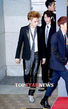 STAR FOCUS - [스타포커스] 비스트(BEAST) 장현승, 겉모습만 보고 차가운 줄 알았지?…'4차원 매력男' - HD Photo News - TopStarNews.Net