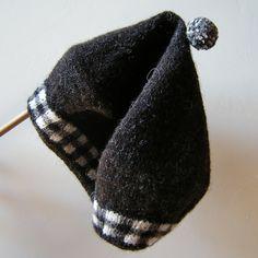 Ravelry: Dicey Highland Hats pattern by Jenjoyce Design