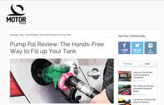 If you are a Pump Pal sceptic, read this review from @CarWaffle http://www.motorpaper.co.uk/blog/pump-pal-review-hands-free-way-fill-tank/…  #AutoGadget #MyPumpPal