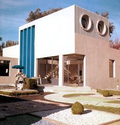 Mon Oncle – 1958 – The Most Modern Movie Ever?