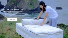 Mattress Toppers | bedbandits | Made in USA