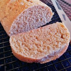 Keegan's easy French bread   My son wanted to make bread with dad, so I decided I needed to write a recipe that was just for him and I....