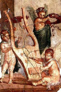 Sito dedicato alla vita, ai fasti, alle vittorie e sconfitte dell'Impero Romano.