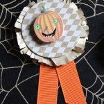 Tutorial: Make Halloween Badges