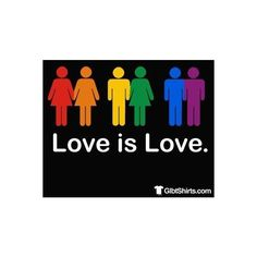 LOVE IS LOVE BLACK POSTER ❤ liked on Polyvore featuring home, home decor, wall art, framed wall art, paper wall art, black home decor, framed posters and black poster