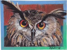The picture below is a coloured pencil drawing I completed in 2016. I was very happy with the drawing at the time, but as I worked more and more with coloured pencil, I began to notice that I wasn…