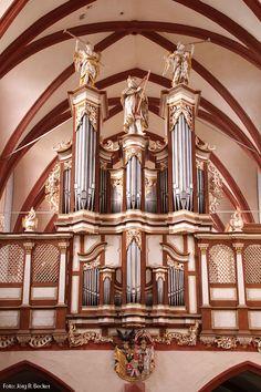 Das Portal der Königin - Altenberg - Kloster