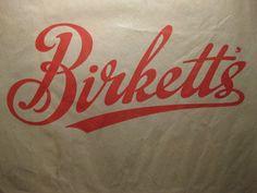 birkett's