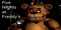 Скачать Five Nights at Freddys / пять ночей с фредди