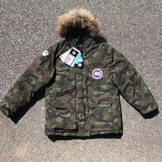 Youth Canada Goose Coats - classic and authentic pieces that offer the best in extreme weather protection.Authentic canada goose jackets,canada goose parka,canada goose hoody,canada goose vest hot sales in our Canada Goose outlet store.