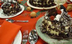 Torta Floresta Negra- MSN Estilo