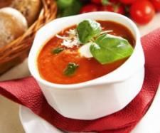 Recipe Tomato Soup by Thermomix in Australia - Recipe of category Soups