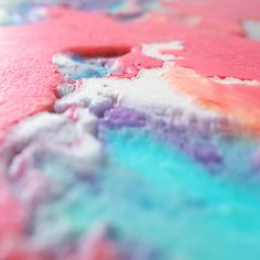Material Research, Close Up Photography, Find Work, Pastel Colors, Sprinkles, Abstract Art, Behance, Design Inspiration, Graphic Design