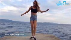 Những Điệu Nhảy Shuffle Dance Quá Đẹp