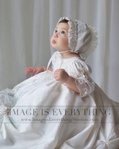Darling beauty ~ NJ Baptism Photographer