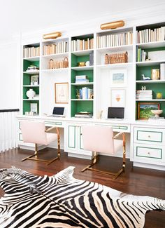 See more images from stop what you're doing and look at this office  on domino.com