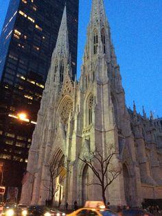 New York, la capital del món.