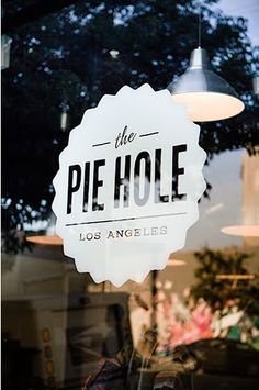 The Pie Hole | Los Angeles