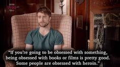 """Here's What The """"Harry Potter"""" Stars Have Got To Say About Their Most Obsessive Fans"""