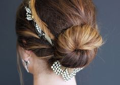 Lulu Frost   In Depth   HOW-TO: Spring Hair Tricks