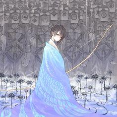 「加賀」/「ユキモチ( ╹◡╹)」のイラスト [pixiv]