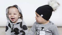 De hippe online shopSmallrebel heeftstoere, rebelse en vintage kledingmerken met een eigentijdsetwist in het assortiment. Voor babykleding en ...
