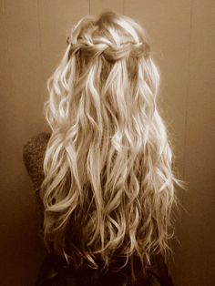 i want to do this with my hair !