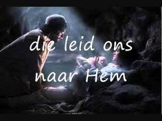 ▶ Wij zijn op weg.... kerst lied voor kinderen - YouTube